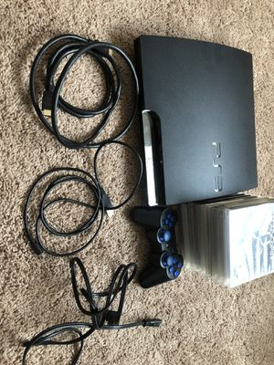 PS3 for Sale in Takoma Park, MD