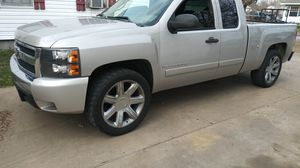 2008 chevy Silverado for Sale in Tulsa, OK