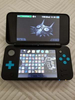 'New' Nintendo 2DS XL with Games! for Sale in Fullerton, CA