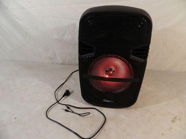 Maxstar speaker