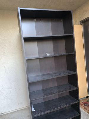 FREE IKEA Shelving Furniture for Sale in Elk Grove, CA