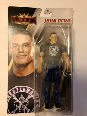 John cena action figure for Sale in Columbus, OH