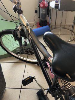 Bicicleta Rodada 20Duak Suspencion for Sale in Long Beach, CA