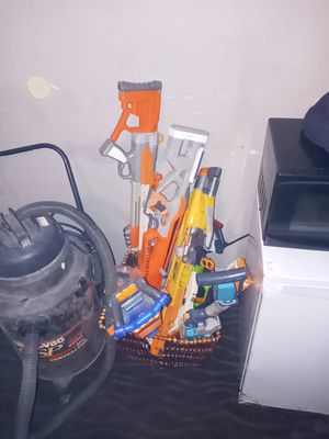 nerf for Sale in Ontario, CA