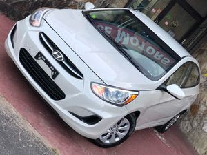 2016 Hyundai Accent for Sale in Decatur, GA