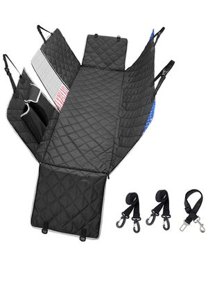 Dog back seats cover for suv cars for Sale in Pleasanton, CA