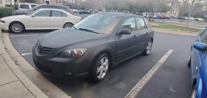 2006 Mazda3 for Sale in Rock Hill, SC