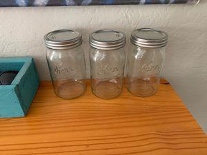 Kerr Mason Jars SureTight for Sale in Tempe, AZ