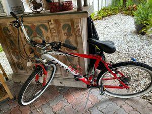 Trek 4500 Mountain Bike for Sale in Davie, FL