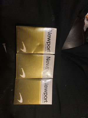 Newport non menthol for Sale in Los Angeles, CA