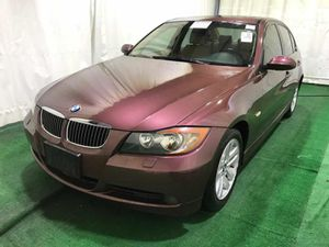 2006 BMW 3 Series for Sale in DORCHESTR CTR, MA