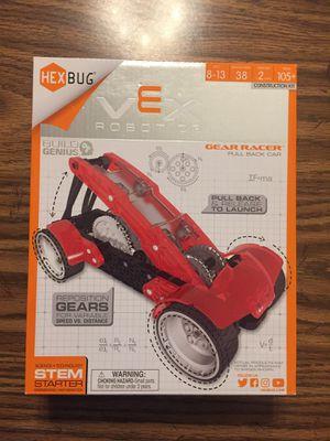 Hexbug Gear Racer for Sale in Olympia, WA