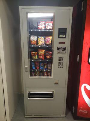 Vending machine for Sale in Houston, TX