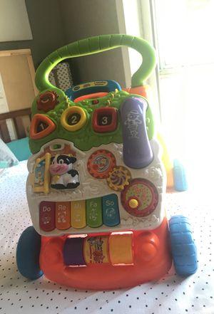 Kids walker toy for Sale in Dallas, TX