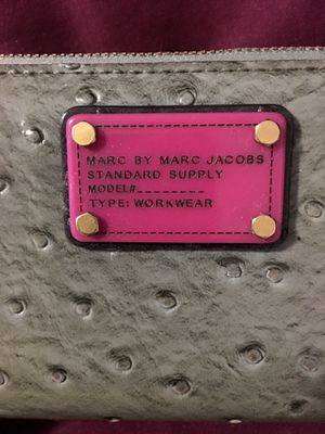 Marc Jacobs wallet for Sale in Arlington, VA