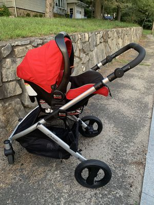 Britax stroller for Sale in Waterbury, CT