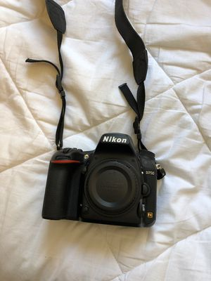 Nikon D750 for Sale in San Diego, CA