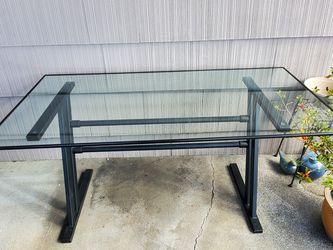 Glass Desk for Sale in Kent,  WA
