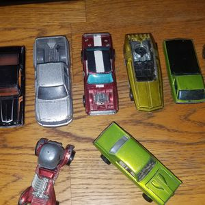 Hot Wheels Redline Cars for Sale in Chandler, AZ