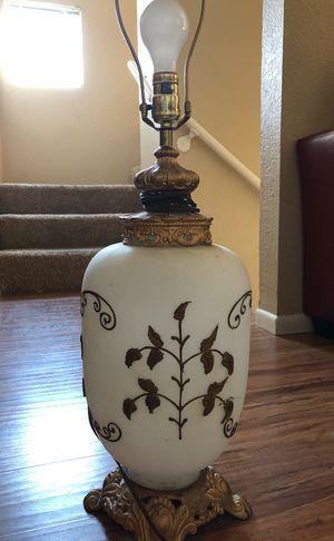 Vintage lamp for Sale in Tempe, AZ