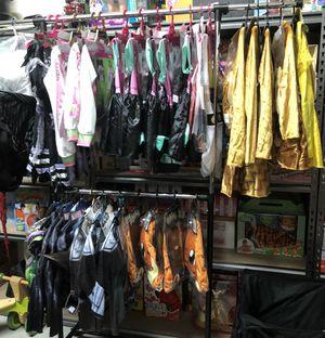 KIDS HALLOWEEN COSTUME MANDALORIAN POKÉMON LOL SURPRISE ADDISON ZOMBIES VENOM for Sale in Los Angeles, CA