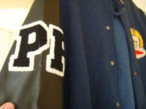*EUC* Lakers Adidas CLIMAWARM hoodie hooded Sweatshirt size 7-8 for Sale in Washington, DC