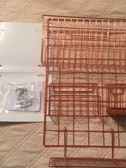 Wall Organizer for Sale in Fort Worth,  TX