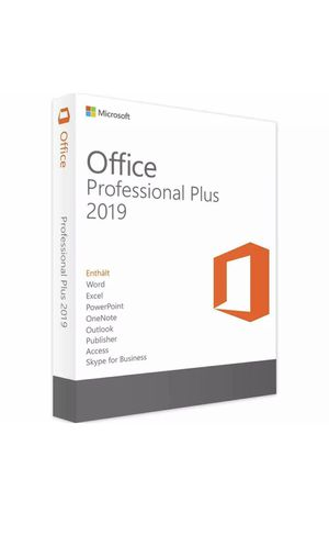 Microsoft Office 2019 Professional Plus Genuine License Key for Sale in Queens, NY