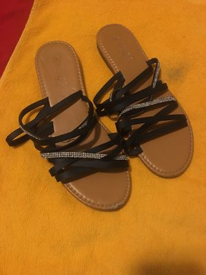 Rouge sandals, size 10 for Sale in Chicago, IL