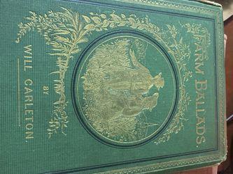 Antique Book Lot (see Description) for Sale in Fort Myers,  FL