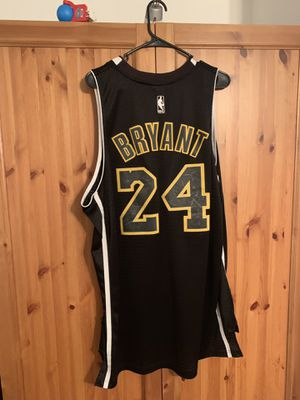 Kobe Bryant Lakers Jersey . for Sale in Kennewick, WA