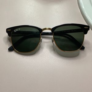 Ray-ban Club masters for Sale in Nipomo, CA