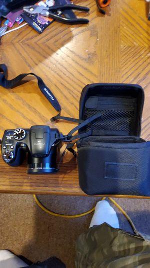 Fuji film digital camera. for Sale in Candor, NY