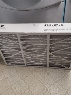 Furnace Filter Pleated Fabric for Sale in Cleveland,  OH