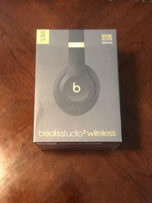 Beats Studio3 wireless Headphones for Sale in Avon, IN