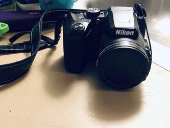 Nikon Coolpix B500 for Sale in Killeen,  TX