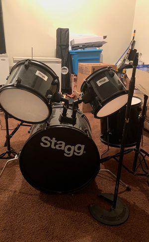Stagg drum set for Sale in Atlanta, GA