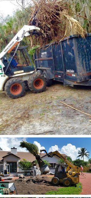 Bobcat excavator servis 2️⃣ for Sale in Miami, FL