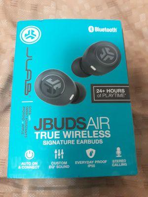 JBUDE air true wireless for Sale in Smyrna, TN