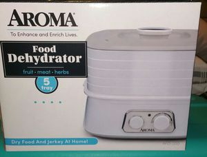 Aroma Food Dehydrator for Sale in Cornell, CA