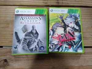 Xbox 360 Games for Sale in Stockbridge, GA