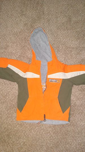 12 months Zero Xposure jacket- still available as of 5/23/20 for Sale in Eagle River, WI