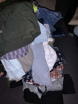 HUGE womens clothes lot for Sale in Stokesdale, NC