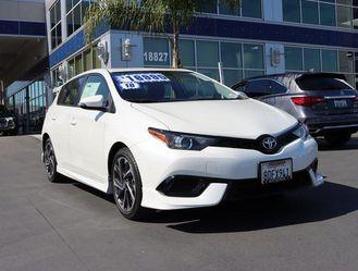 2018 Toyota Corolla Im for Sale in Cerritos,  CA