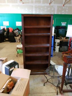 bookcase for Sale in Waco,  TX