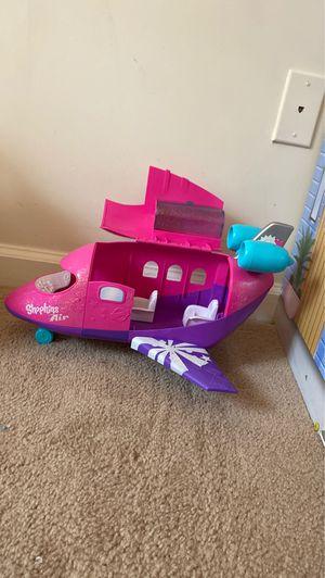 Shopkin airplane for Sale in Kennesaw, GA