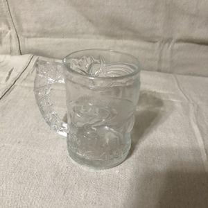 Batman McDonalds Glass Vintage for Sale in Vista, CA