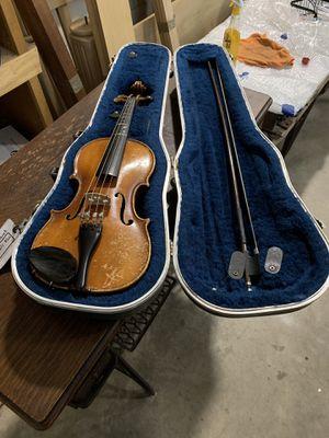 Aubert violin for Sale in Olney, MD