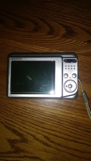 Fujifilm 10.2 digital camera A170 for Sale in BELLEAIR BLF, FL