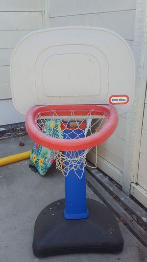 Basketball hoop for Sale in Coronado, CA